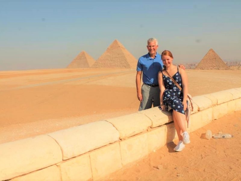 Best of Egypt Family Holidays- Discovery & Fun