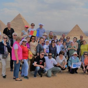 best group tour pyramids best of egypt deals