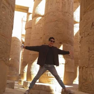 best image for egypt tour in Luxor temples