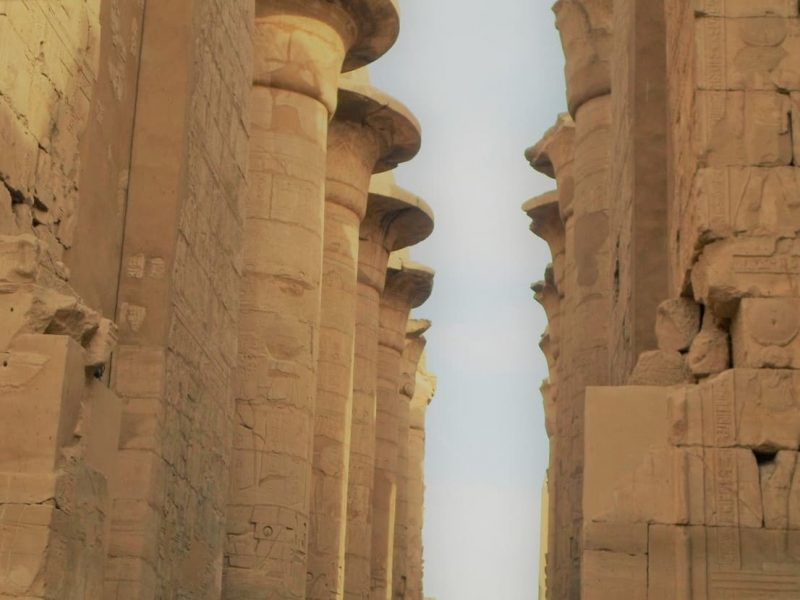 Tour Package to Cairo and Luxor -Discover Cairo & Luxor, Egyptian Legacy From Cairo to Abu Simbel