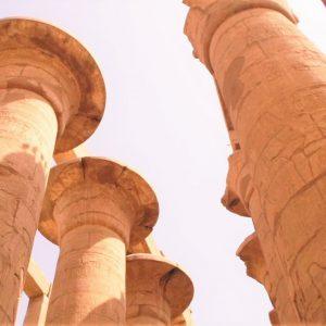 best karnak temple view egypt tour