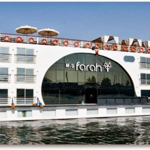 best nile cruise farah cruise