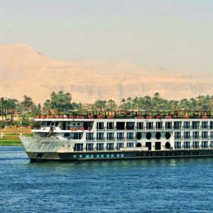 MS Mayfair Nile Cruise Holiday – True Luxury