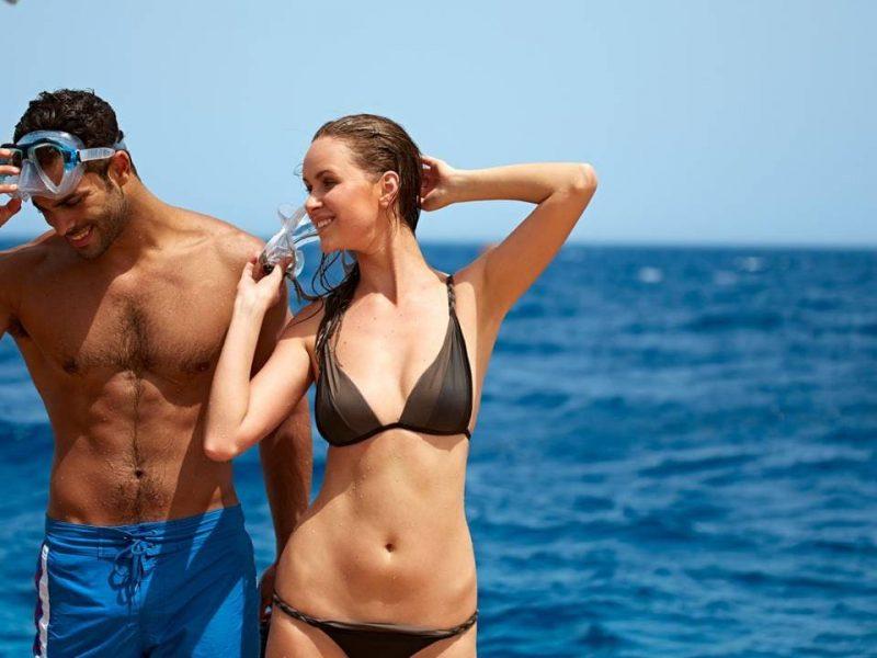 Cairo, Nile Cruise & Marsa Alam Vacation , Cairo and Hurghada All inclusive Holiday