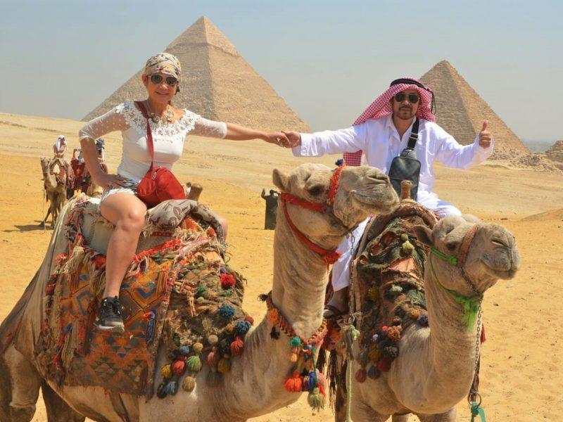 Egypt Luxury Honeymoon Holiday, Luxury Cairo & The Treasures of The Nile