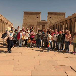 best of egypt tour Aswan philae
