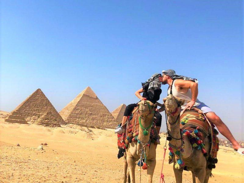 Egypt Romantic Holiday- Nile Cruise & Sharm El Sheikh
