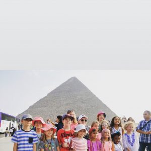 best of the best family trip look at egypt
