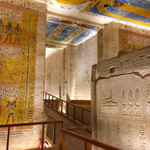Luxor tours