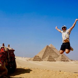 best pyramid photos egypt