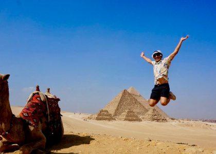 Full Day Pyramids of Giza & Sphinx & the Egyptian Museum , Egypt short break. egypt short trips , Cairo, Luxor and Hurghada Package, best egypt travel packages , Pyramids of Giza and Great Sphinx Half Day Tour