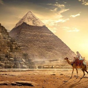best pyramid tours