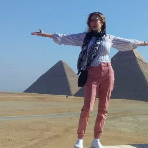 Essential Egypt Tour -Cairo & The Nile