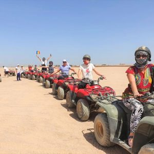 best quab bike safari hurghada