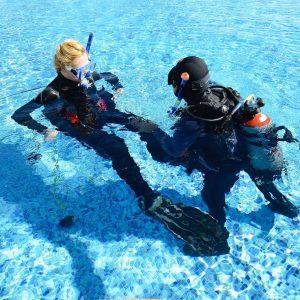 best scuba diving egypt