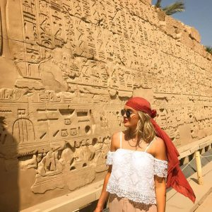 best woman tour egypt