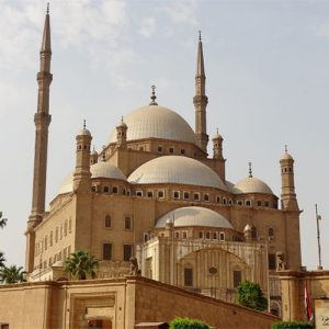best Cairo day tour