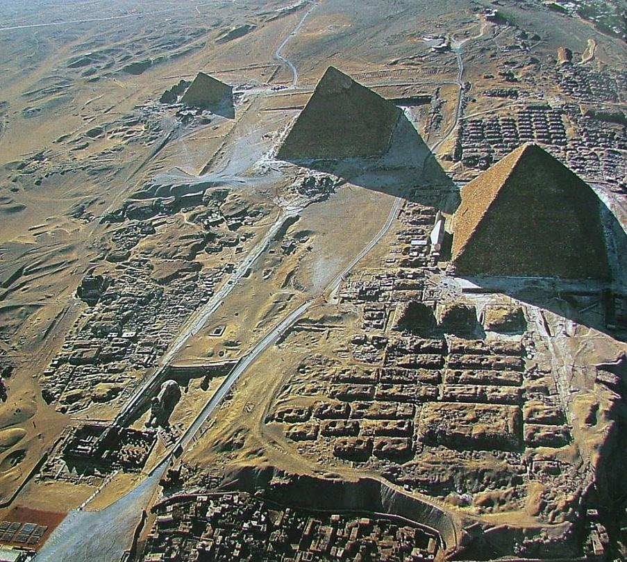 Blog Best Places Egypt Pyramids