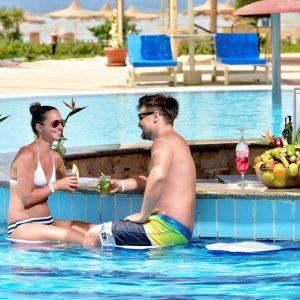 couple romantic tour in egypt marsa alam