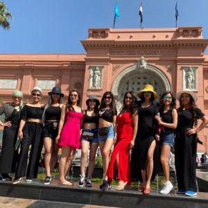 cultur egypt tour cairo musuem