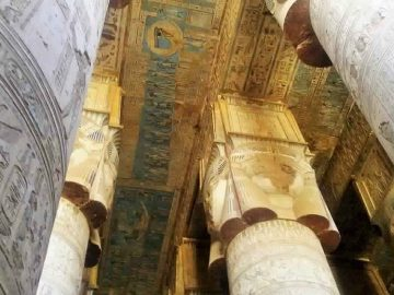 Experience Egypt , Egypt Cultural Trip !! Plan and book the best of Egypt historical and cultural trip , Dendara & Abydos Private Full Day Tour | Visit The Temples of Dendara