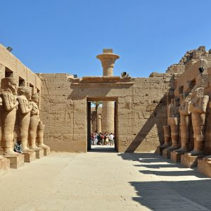 culture experience egypt