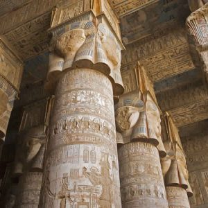 temple of Hathor best shoot and tours