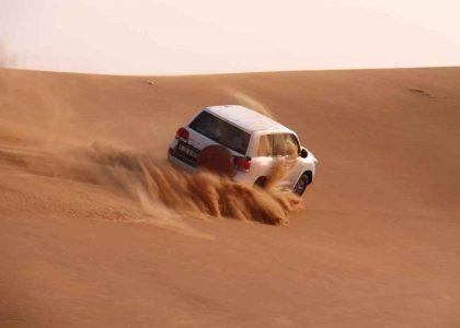 Useful Travel Tips for Planning your Desert Adventures in Egypt , Egypt White Desert Overnight Camping & Safari