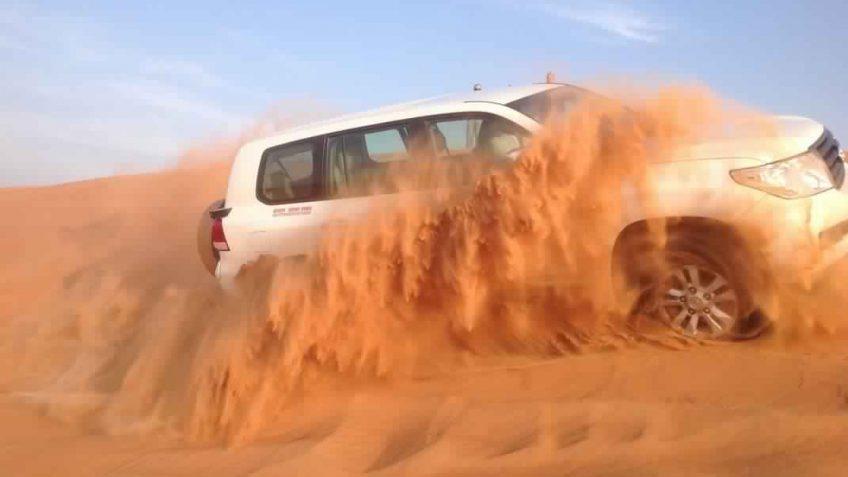 Things to do in the Western Desert in Egypt | Exploring the Desert