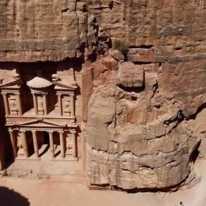 discover egypt and jordan tour