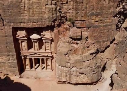 Discover Egypt and Jordan Tour |Travel Package to Egypt & Jordan