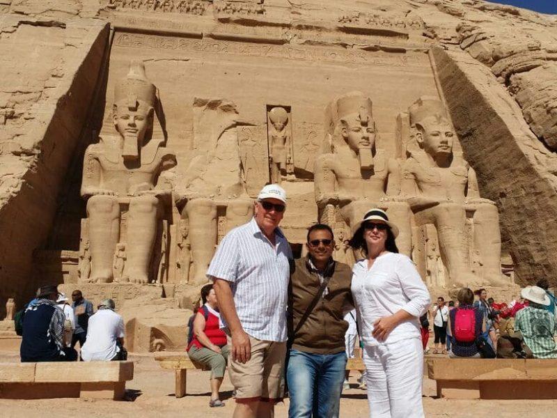 Abu Simbel Tours