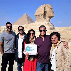 egypt best travel packages book now
