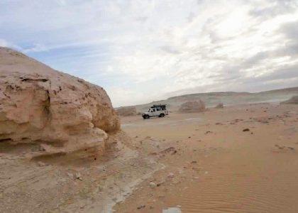 Egypt Desert Experience