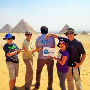 egypt faamily trips