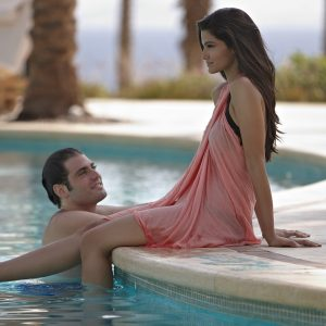 egypt romantic holiday
