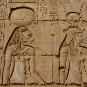 egypt tours healing trip