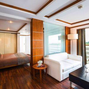 farah nile cruise luxury cruise