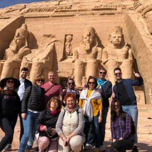 Abu Simbel Day Trip | Abu Simbel Tours | Visit Abu Simbel Temples