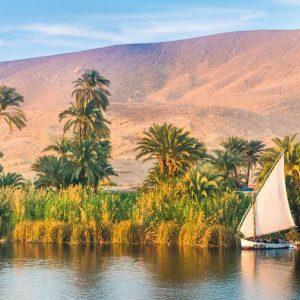 feullca nile in egypt