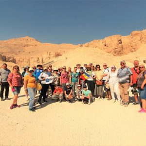 group luxor best tours valley of the kings