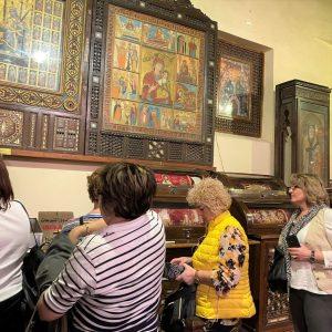 holy family christian tour egypt