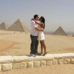 honeymoon tours egypt