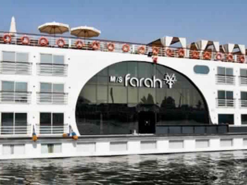 Farah Nile Cruise, Iconic Egypt Tour – Egypt Must-See