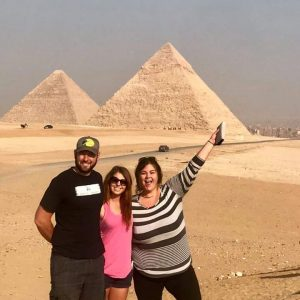 Travel to Egypt the land of the Pharaohs on our wide range of Egypt tour packages or discover Egypt's ancient treasures on that special tailor-made tours to Egypt.