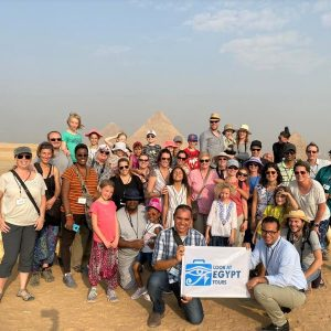 look at egypt group tours