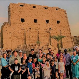 look at egypt group tours luxor