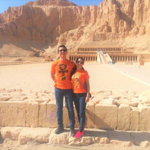 look at egypt tailormade trips