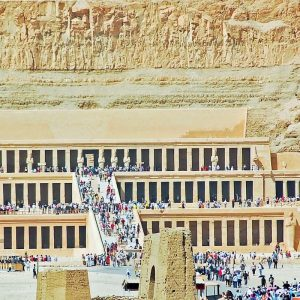 look at egypt tours Luxor