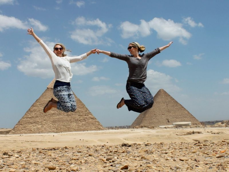 Cairo City Break- Cairo Highlights , Cairo, Luxor and Hurghada Package